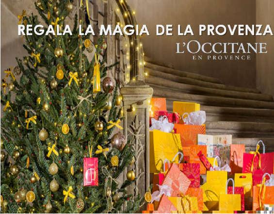 Ofertas de L'occitane, Colección Provenza