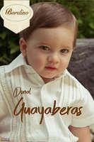 Ofertas de Creaciones Bordino, Guayaberas