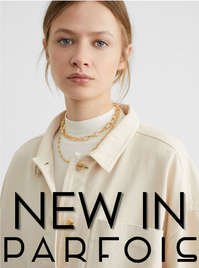 New In Parfois
