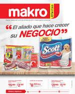 Ofertas de Makro, Makro Ofertas - El aliado que hace crecer su negocio