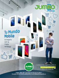 Catálogo - Jumbo Mobile