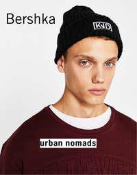 Urban nomads - Hombre