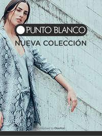 Punto Blanco Nueva colección