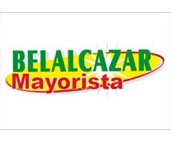 Catálogos de <span>Belalcazar</span>