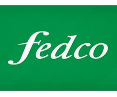 Catálogos de <span>Fedco</span>