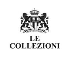 Catálogos de <span>Le Collezioni</span>