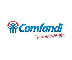 Catálogos de <span>Supermercados Comfandi</span>